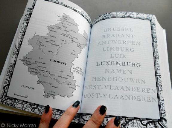 1000 plekken die je echt gezien moet hebben - België
