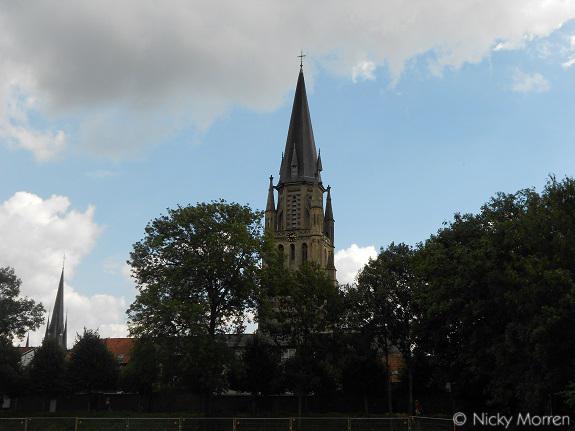 Sint-Petruskerk, Sittard