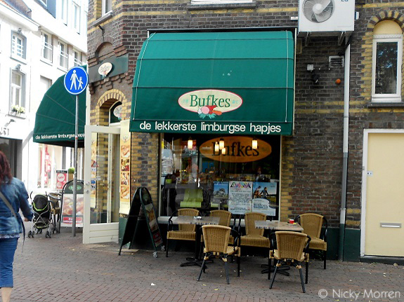 Bufkes in Sittard
