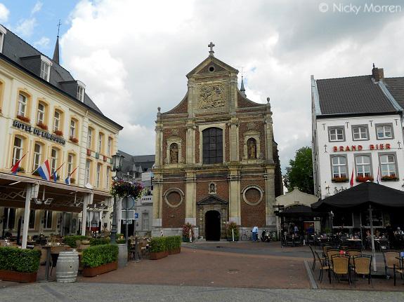 Sint-Michaëlskerk (Sittard)