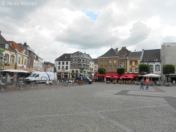Markt, Sittard
