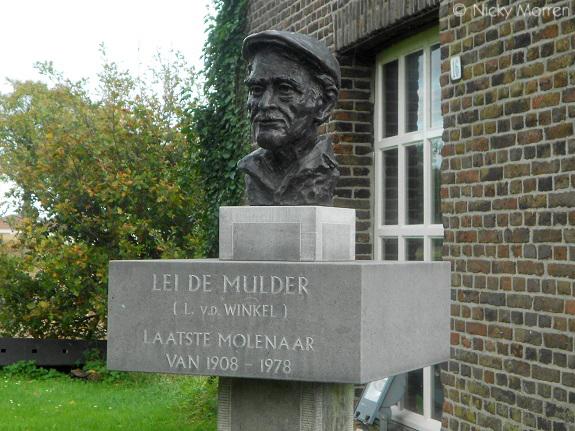 Lei de Mulder, Sint-Janmolen, Stamproy (Weert)