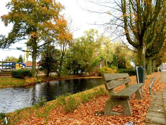 Stadspark Weert
