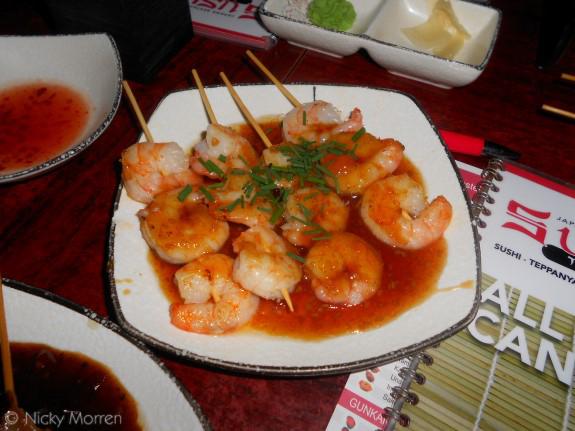Sushi Tokio, Weert
