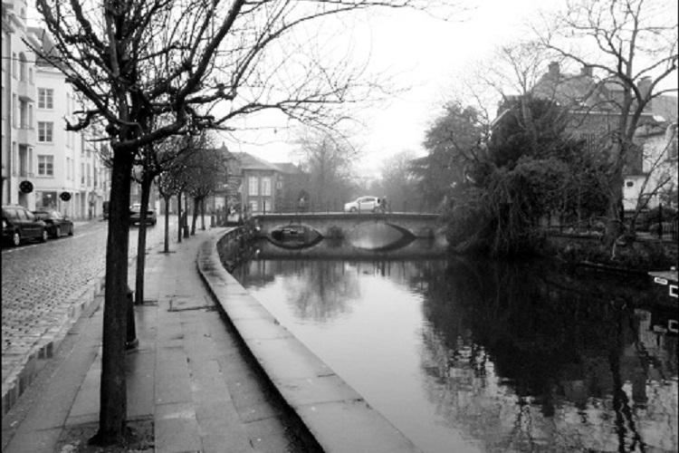 LIER | Historische gebouwen en overige bouwwerken