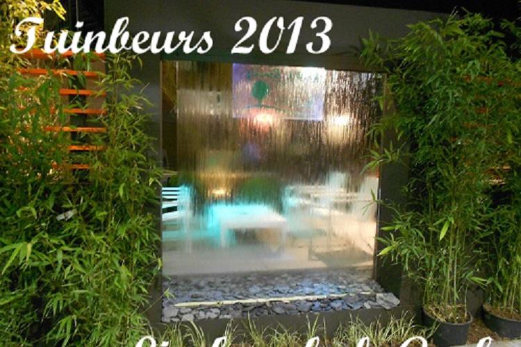 GENK | Tuinbeurs 2013