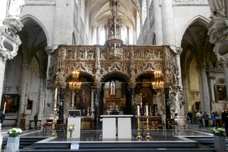 LIER | Sint-Gummaruskerk