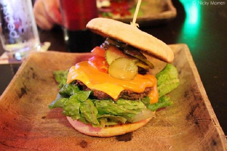 Homeburgers | Aken (D)