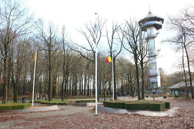 HET DRIELANDENPUNT | VAALS (NL)