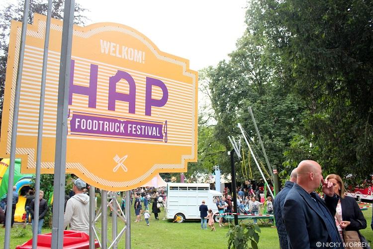 HAP FOOD TRUCK FESTIVAL| SINT-TRUIDEN