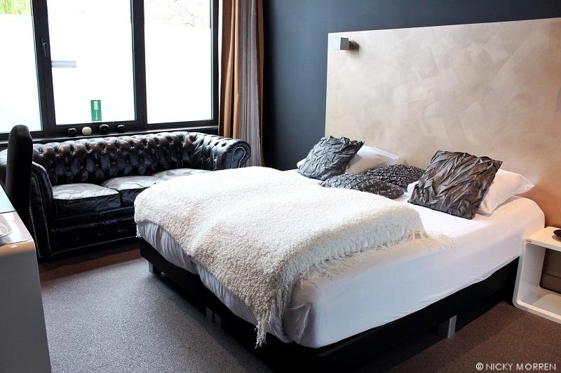 HOTEL MOON | SINT-NIKLAAS