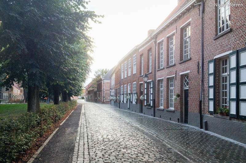 WEEKEND TURNHOUT | TRAVEL REPORT