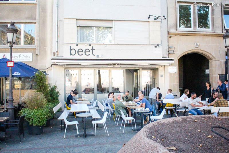 Beet Luxemburg