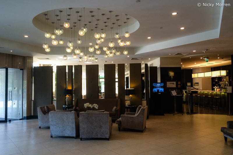 Doubletree Hilton Luxembourg