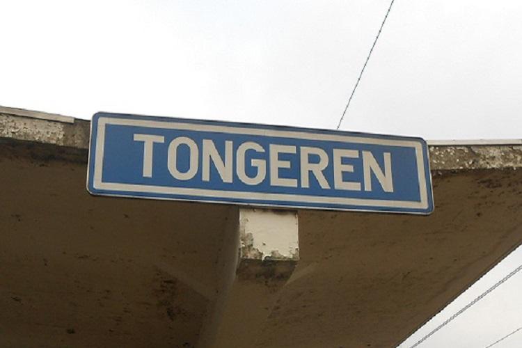 TONGEREN | Historisch Tongeren