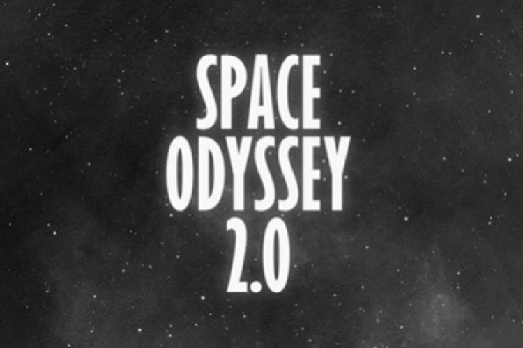 HASSELT | Tentoonstelling 'Space Odyssey 2.0' in Z33