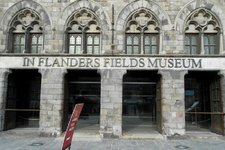 IEPER | In Flanders Fields Museum