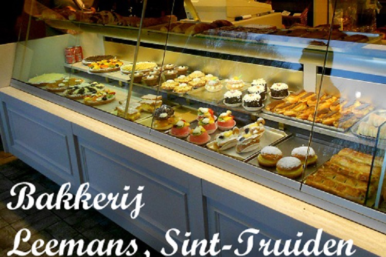 SINT-TRUIDEN | Bakkerij Leemans