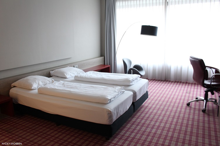 ANTWERP CITY CENTER HOTEL | ANTWERPEN