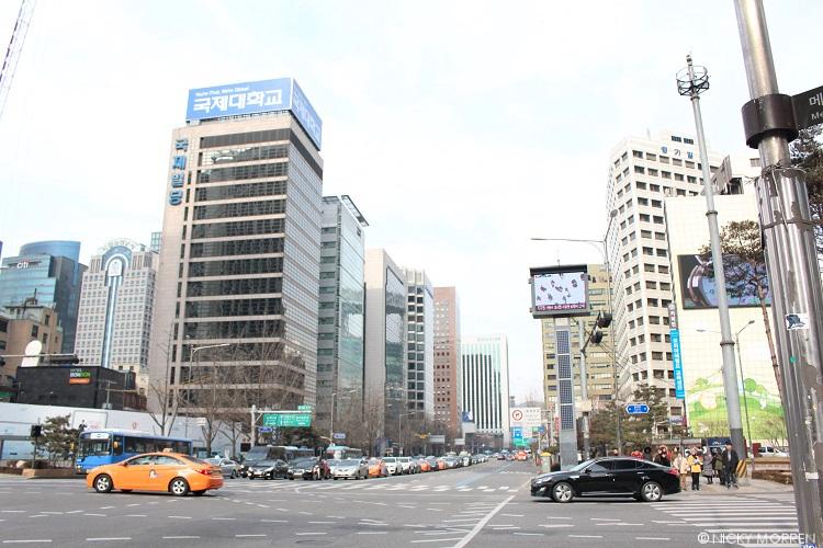 MIJN TRIP NAAR SEOUL (ZUID-KOREA)! | TRAVEL REPORT