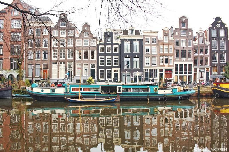 WEEKEND AMSTERDAM | TRAVEL REPORT