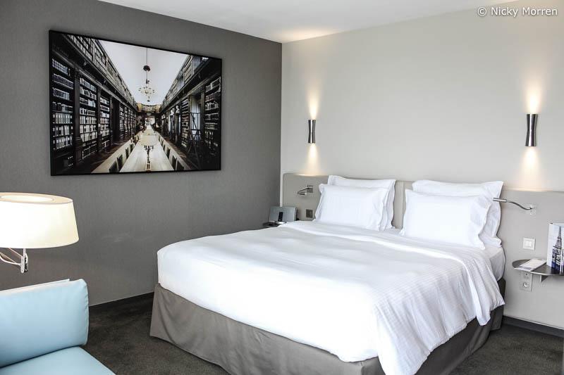 HOTEL PULLMAN PARIS EIFFEL TOWER   PARIJS