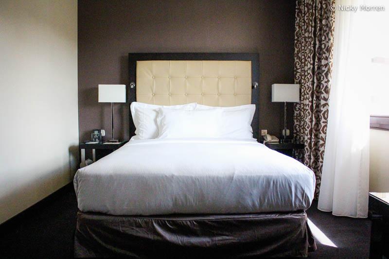 HOTEL DOUBLETREE HILTON | LUXEMBURG